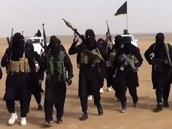 Liên minh quốc tế chống IS nhóm họp tại Roma, Ý ảnh 1