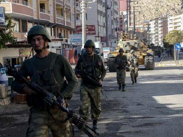 Thổ Nhĩ Kỳ, Saudi Arabia lên kế hoạch diễn tập quân sự chung ảnh 1