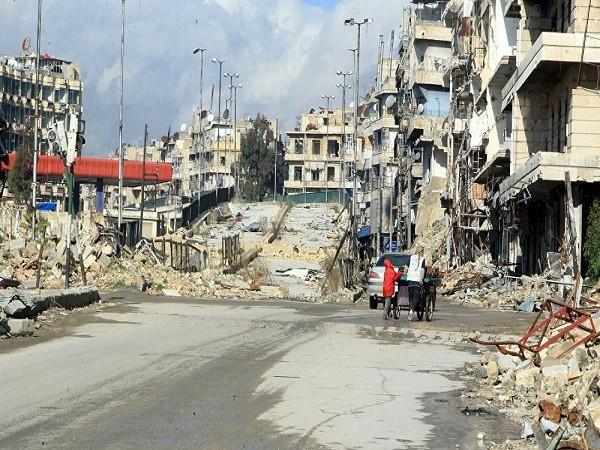 Tình hình Syria: Viện trợ nhân đạo cần mở rộng đến Aleppo ảnh 1