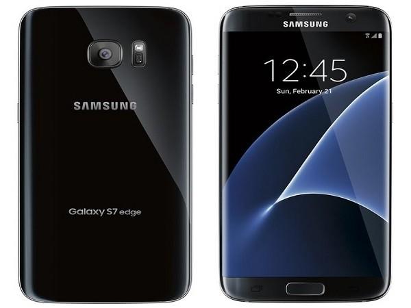 Rò rỉ thêm ảnh màu sắc của Galaxy S7 edge. ảnh 4