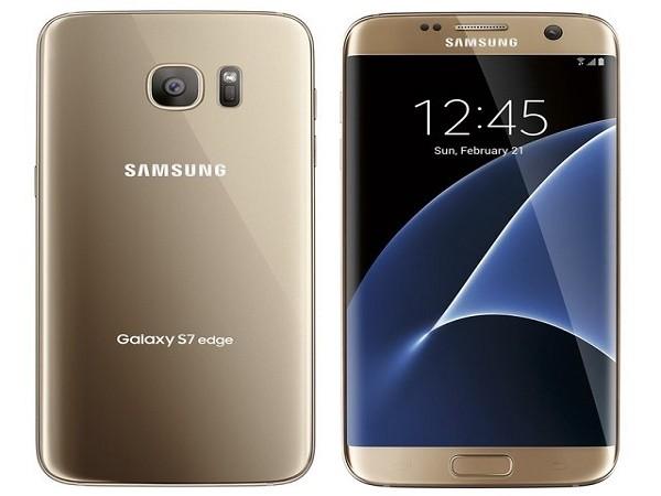 Rò rỉ thêm ảnh màu sắc của Galaxy S7 edge. ảnh 3