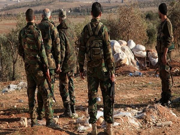 Quân đội Syria tiêu diệt 100 tên khủng bố ở Deir ez-Zor