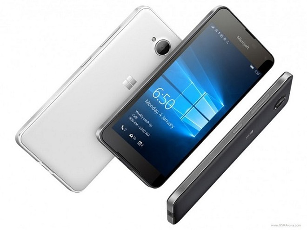 Lumia 650 chính thức ra mắt: Màn hình 5 inch, vỏ nhôm, giá bán 200 USD. ảnh 3