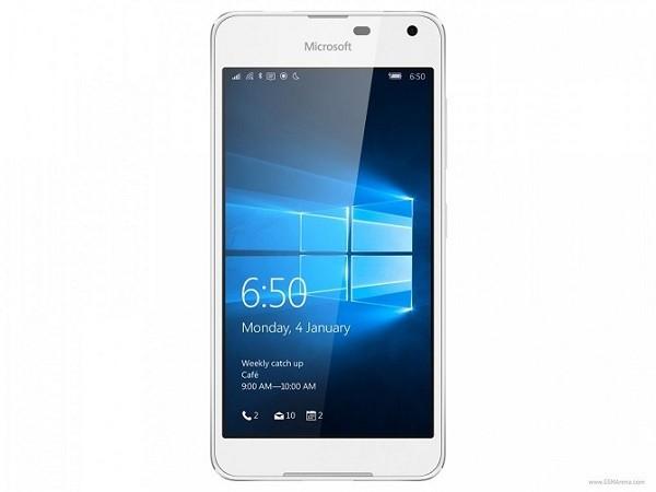 Lumia 650 chính thức ra mắt: Màn hình 5 inch, vỏ nhôm, giá bán 200 USD. ảnh 4