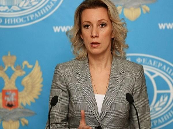Nga đáp trả phương Tây về hoạt động không kích tại Syria ảnh 1