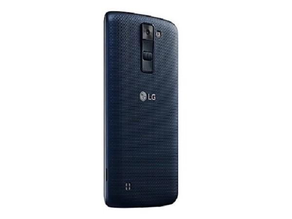 LG K8 chính thức ra mắt ảnh 3