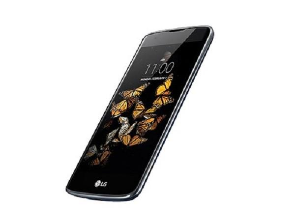 LG K8 chính thức ra mắt ảnh 5