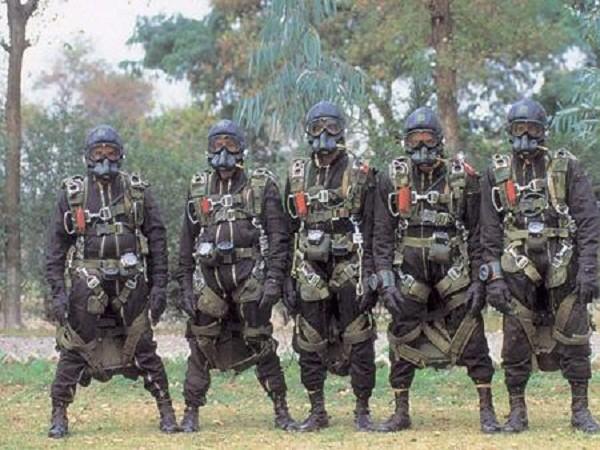 Tìm hiểu về SAS- lực lượng đặc nhiệm tinh nhuệ bậc nhất thế giới ảnh 7