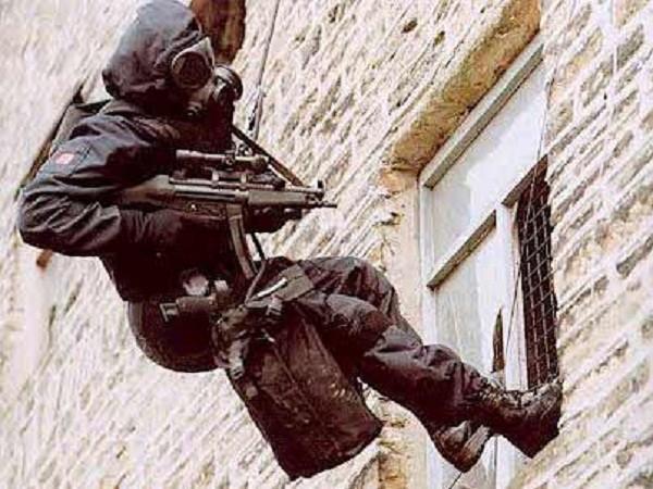 Tìm hiểu về SAS- lực lượng đặc nhiệm tinh nhuệ bậc nhất thế giới ảnh 4