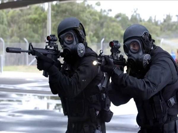 Tìm hiểu về SAS- lực lượng đặc nhiệm tinh nhuệ bậc nhất thế giới ảnh 5