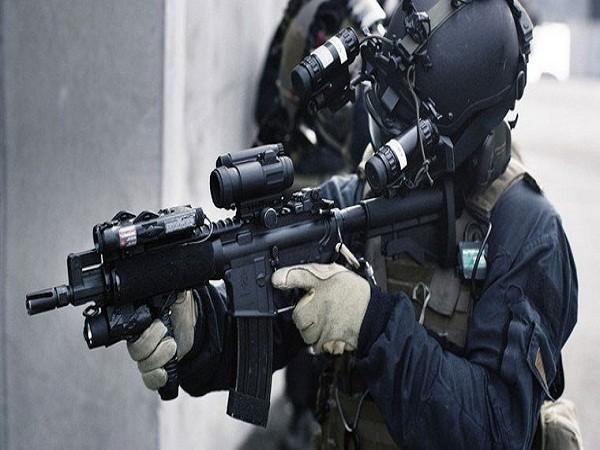 Tìm hiểu về SAS- lực lượng đặc nhiệm tinh nhuệ bậc nhất thế giới ảnh 6
