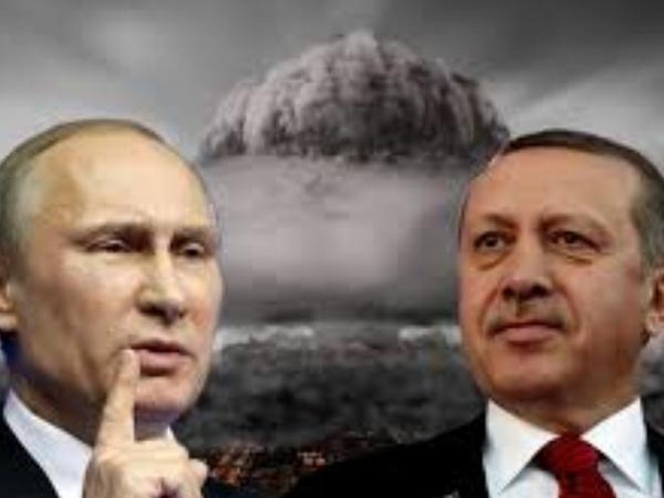 Liệu có thể xảy ra một cuộc chiến tranh Nga-Thổ mới?