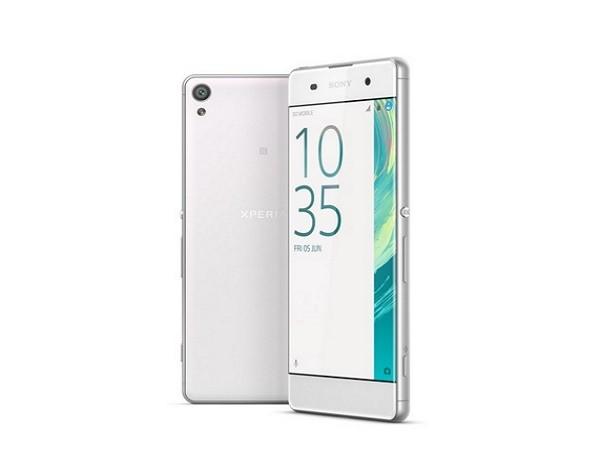 Sony Xperia XA ra mắt: Màn hình 5 inch, thiết kế sang trọng ảnh 3