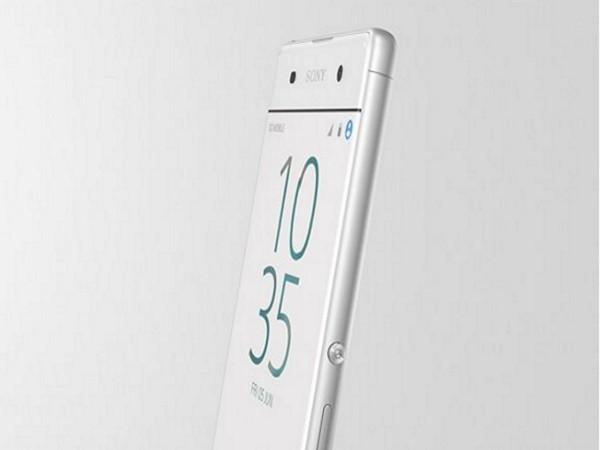 Sony Xperia XA ra mắt: Màn hình 5 inch, thiết kế sang trọng ảnh 4