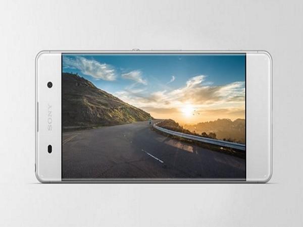 Sony Xperia XA ra mắt: Màn hình 5 inch, thiết kế sang trọng ảnh 5