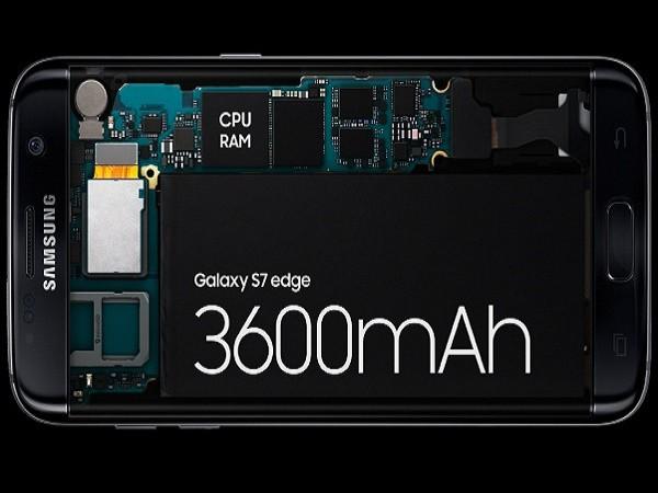 LG G5 sở hữu chip vượt trội so với Galaxy S7? ảnh 1