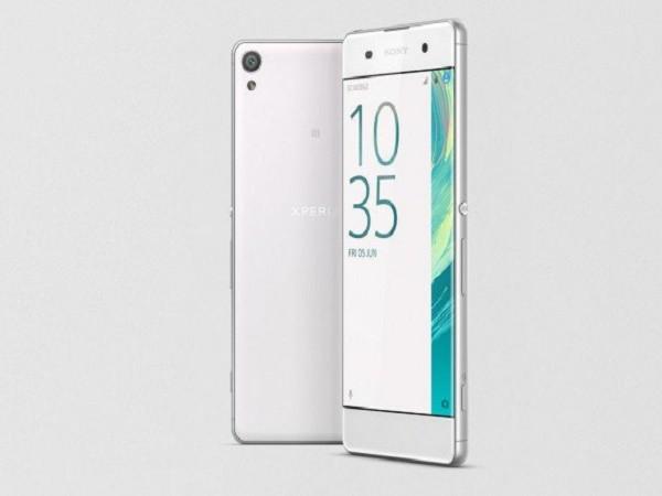 Sony chính thức ra mắt bộ ba: Xperia X, Xperia XA, Xperia X Performance ảnh 2