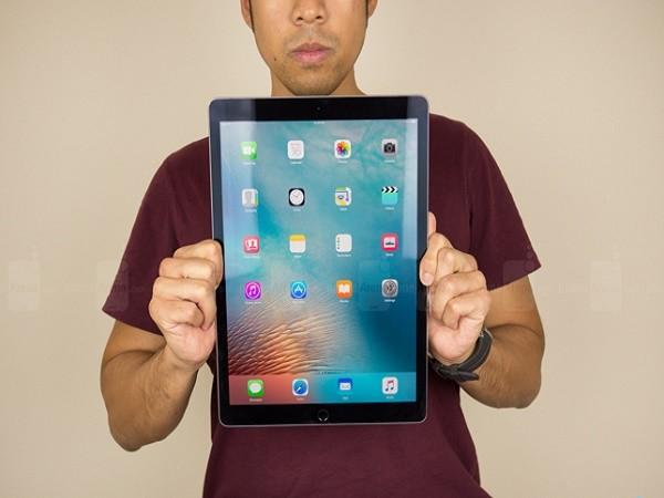 iPad Pro có thêm phiên bản 9,7 inch, giá tương đương iPad Air? ảnh 6