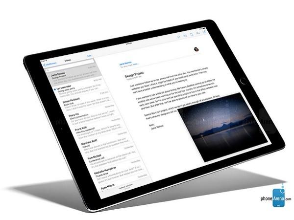 iPad Pro có thêm phiên bản 9,7 inch, giá tương đương iPad Air? ảnh 5