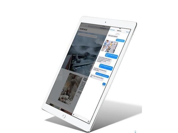 iPad Pro có thêm phiên bản 9,7 inch, giá tương đương iPad Air? ảnh 4