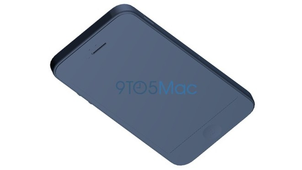iPhone SE 4 inch sắp được ra mắt? ảnh 1