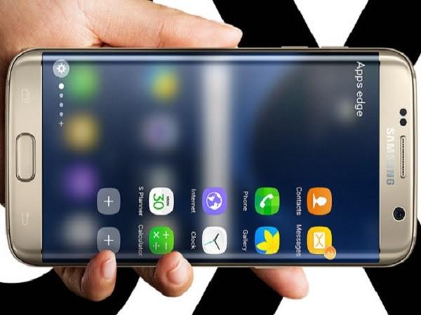 Chụp ảnh màn hình trên Galaxy S7 và S7 edge ảnh 1