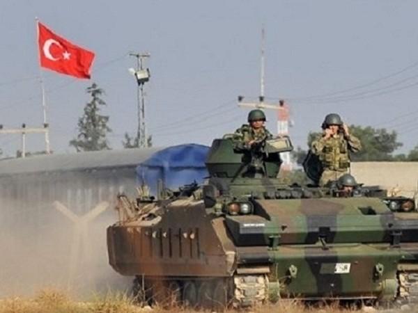 Quân đội Thổ Nhĩ Kỳ luôn sẵn sàng tham chiến