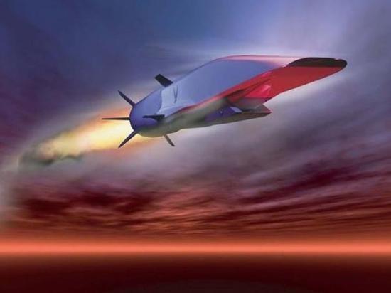 Đồ họa thiết bị bay siêu nhanh X-51