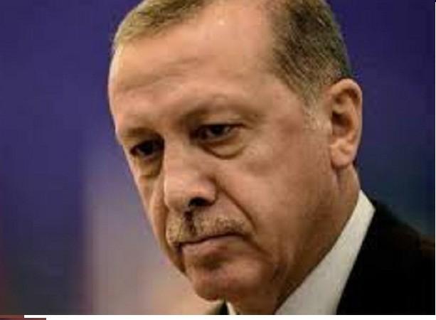 Tổng thống Thổ Nhĩ Kỳ Recep Erdogan