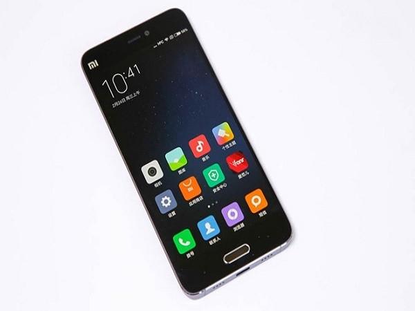 """Xiaomi Mi 5 """"lộ"""" điểm đánh giá chip Snapdragon 820"""