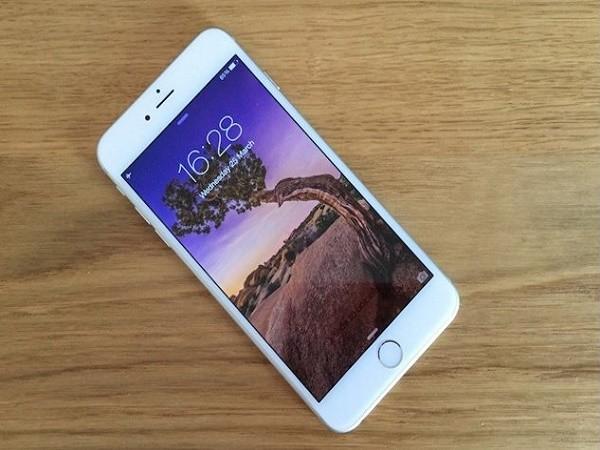 iPhone 7S là thế hệ iPhone màn hình OLED? ảnh 3