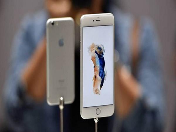 iPhone 7S là thế hệ iPhone màn hình OLED? ảnh 2