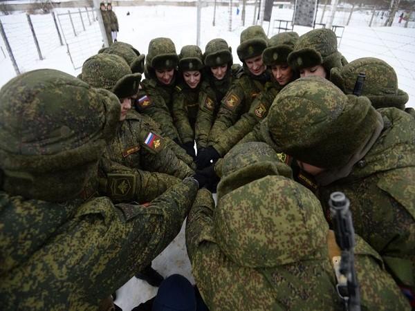 Cuộc thi được tổ chức vào ngày 3 và 4-3, tại trung tâm đào tạo Lực lượng tên lửa chiến lược Nga ở Pereslavl-Zalessky