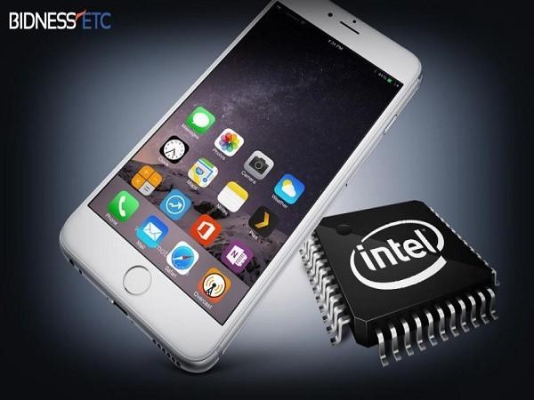 """iPhone 7 sẽ sử dụng modem của Intel, tốc độ truy cập mạng """"siêu tốc"""" ảnh 1"""