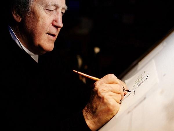 Người thiết kế nên font chữ tuyệt đẹp của Apple, Robert Palladino qua đời ở tuổi 83 ảnh 1