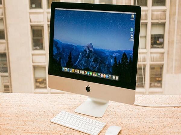 """Màn hình Thunderbolt Retina 5K của iMac sắp """"lên ngôi""""? ảnh 1"""