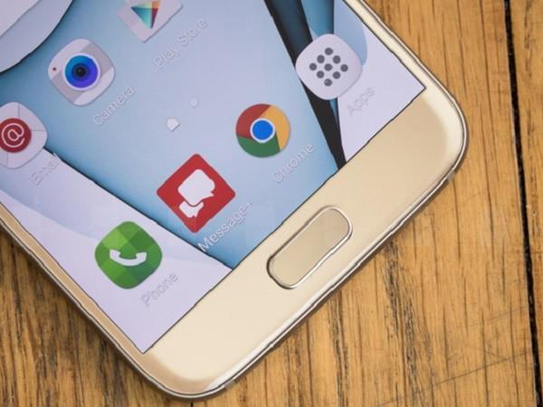 Tại sao nên chọn Galaxy S7? ảnh 3