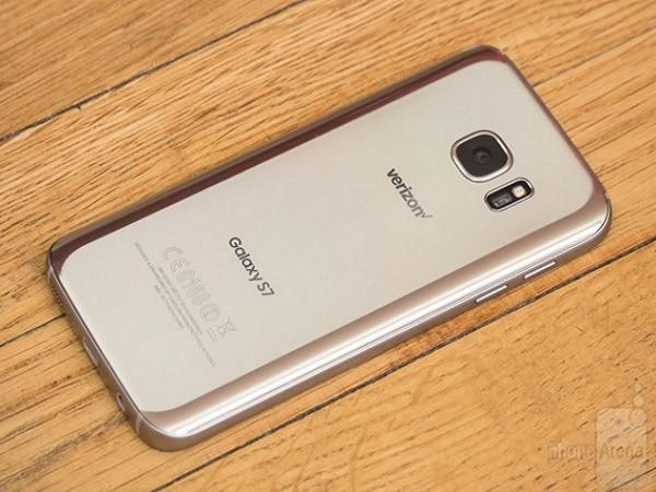 Tại sao nên chọn Galaxy S7? ảnh 4