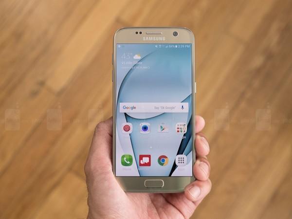Tại sao nên chọn Galaxy S7? ảnh 1
