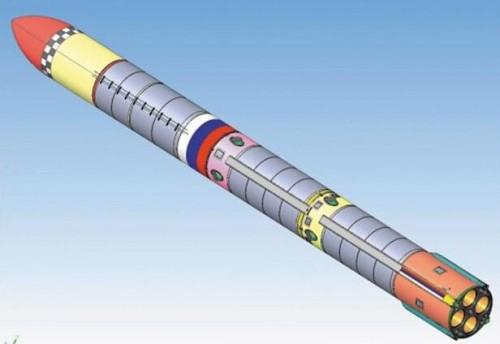 Hiện nay chưa có quân đội nào trên thế giới có loại tên lửa tương tự
