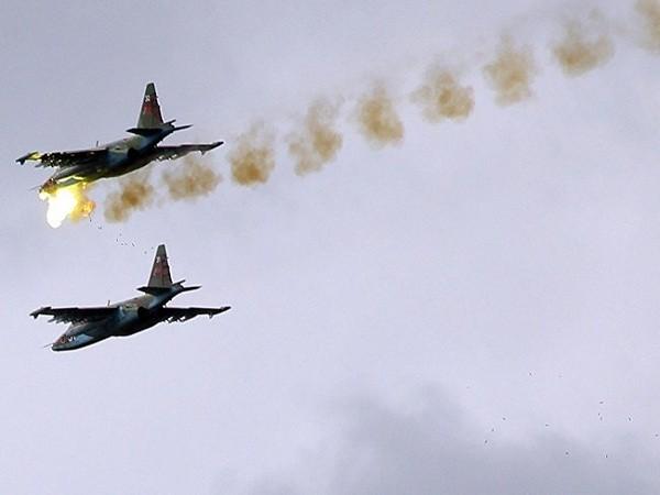 Chiến dịch quân sự của Nga đã đảo chiều cục diện cuộc chiến tại Syria