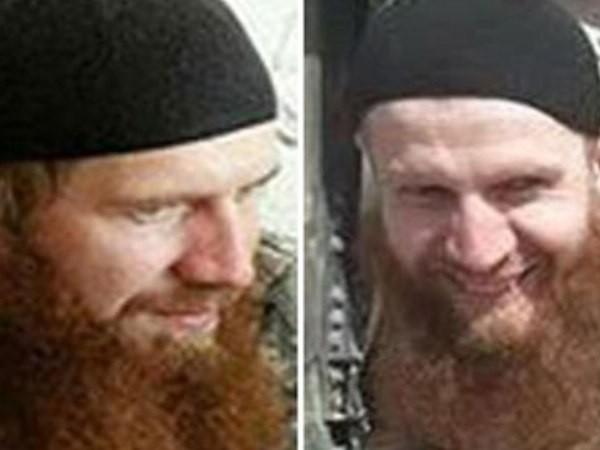 """""""Bộ trưởng chiến tranh"""" của IS Abu Omar al-Shishani đã bị tiêu diệt?"""