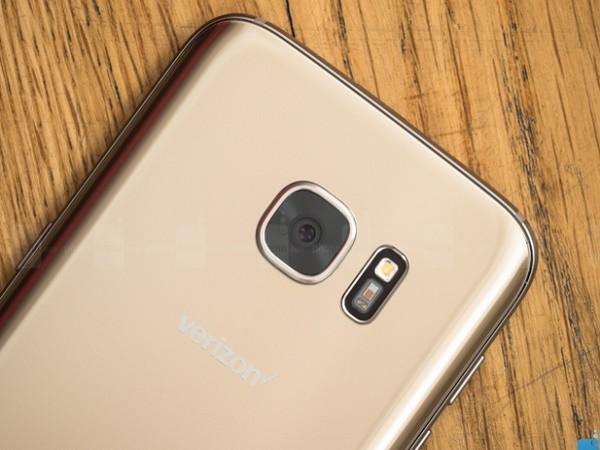 Tại sao nên chọn Galaxy S7? ảnh 5