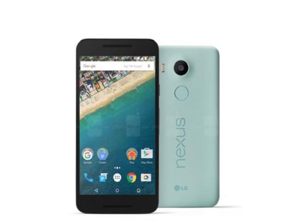 Nexus 5X được cập nhật bảo mật, tăng hiệu năng? ảnh 3