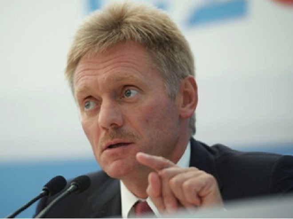 Phát ngôn viên của Tổng thống Nga Dmitry Peskov