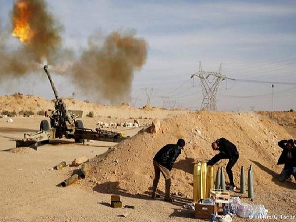 IS đang mở rộng hoạt động tại Libya