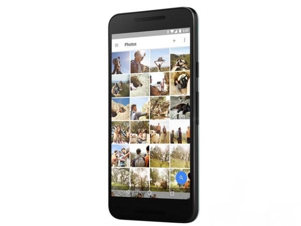 Nexus 5X được cập nhật bảo mật, tăng hiệu năng? ảnh 1
