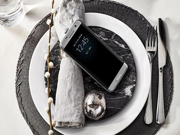 Samsung Galaxy S7 và S7 edge chính thức được bán ra ảnh 6
