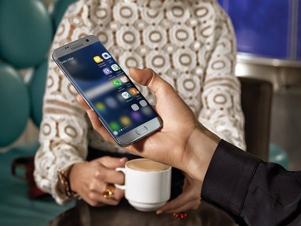 Samsung Galaxy S7 và S7 edge chính thức được bán ra ảnh 1