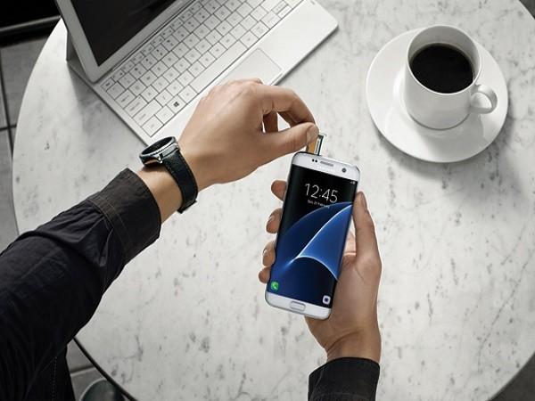 Samsung Galaxy S7 và S7 edge chính thức được bán ra ảnh 5